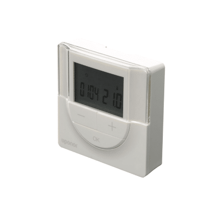 Juhtmega termostaat Style T-148 Uponor